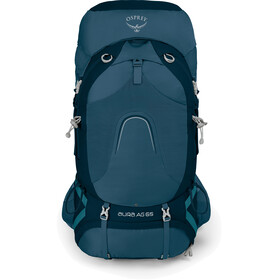 Osprey W's Aura AG 65 Backpack Challenger Blue